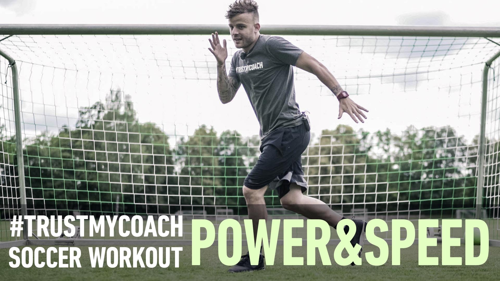 Functional Training for Soccer Players 🏆Exercises to Develop Your Game!