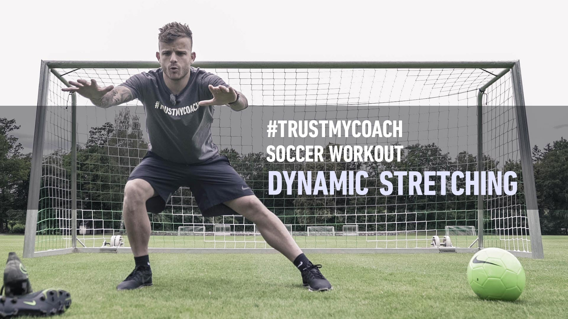 Dynamisches Dehnen Dynamic Stretching Was Funktioniert